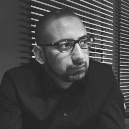 Ouajdi BABAY ROUIS Directeur Technique CTO NFCOM mobile app innovative Nice